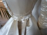 14 antique ROUFF Wedding Dress 1896