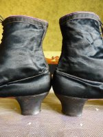 15 antique lace up boots 1867