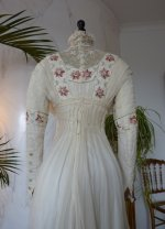 28 antique summer dress 1910