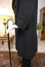 15 antique mens coat Herman Hoffmann 1925