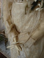 15 antique wedding gown