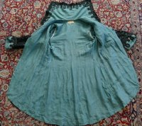 24 antique SCHUBACH Coat 1906