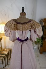 17 antique Altman ball gown 1894