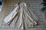 55 antique robe a la Francaise 1770