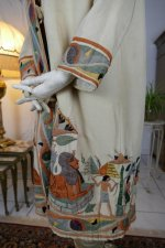 18 antique Egyptian coat 1924
