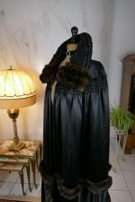 9 antique opera coat 1925