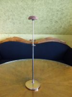 2 antique hat stand 1920