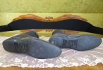 11 antique bathing shoes