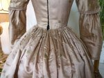 32 antique dress 1840