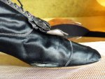 201 antique lace up boots 1867