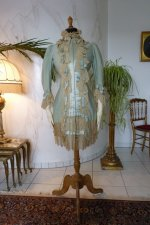 10 antique Jacket 1886