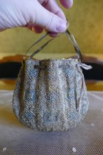 6 antique late baroque bag 1690