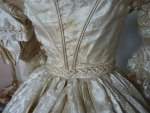43 romantic period wedding gown 1835