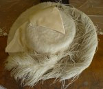 20 antique hat 1912