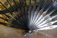 12 antique fan 1908