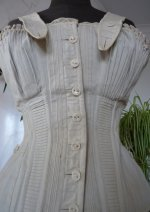 5 antique sport corset 1880