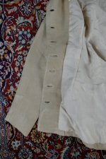 22 antique DRECOLL Jacket 1920