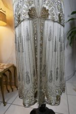 7 antique flapper evening dress 1920