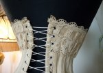 20 antique corset 1904