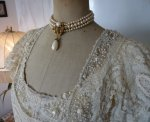 9 antique wedding gown