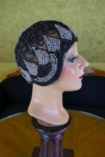 12 antique gage brothers cloche 1920s