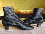 12 antique lace up boots 1867