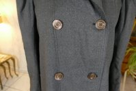 4 antique travel coat 1908