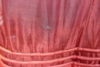201 antique gauze dress 1828