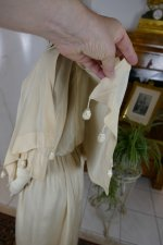 19 antique wedding dress 1925