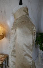19 antique rococo wedding coat 1740