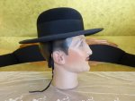 10 antique jewish hasidic hat 1910