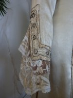 10 antique wedding dress 1920
