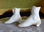 8 antique wedding boots 1875
