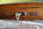 9 antique presentation casket 1880