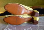 15 antique slipper 1917