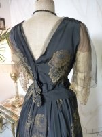 32 antikes Abendkleid 1913
