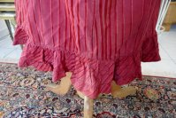 1 antique petticoat 1900