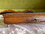 8 antique presentation casket 1880