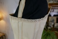 7 antique teenager corset 1905