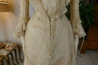 4 antique society dress 1901