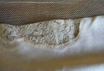 24 antique wedding stockings 1900