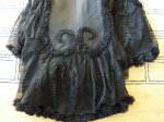 98 antique Worth evening dress 1898