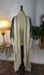 16 antique PAQUIN Coat 1911