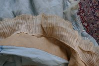 53 antique victorian ball gown 1859