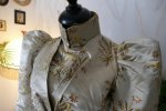 10 antique dress Maison Lipmann 1896