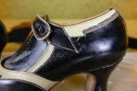6 antique business shoes 1926