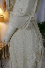 17 antique dress Havet Agnes 1912