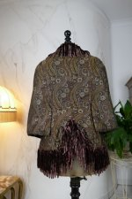 26 antique dolman 1880