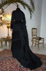 14 antique gown