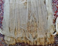 41 antique Drecoll Negligee 1912